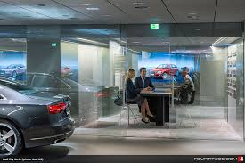 audi digital showroom audi city berlin germany s first virtual showroom opens its doors
