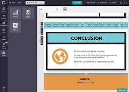 a student u0027s guide to getting started with piktochart
