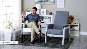 Rocking Chair Dutailier Furniture The Best Dutailier Glider For Your Furniture Decor Idea