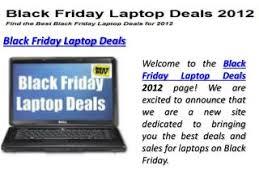 best tv deals for black friday 2012 ppt best black friday deals 2015 powerpoint presentation id