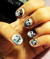 Meme Nail Art - meme nails nails 3 pinterest rage comics nail nail and