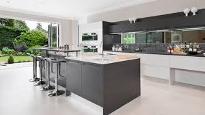 grey and white kitchen ideas stylish simple grey and white kitchen best 20 white grey kitchens