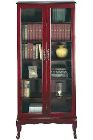 Low Bookcases With Doors Low Bookcases With Doors Bookshelves With Door Living Room Best