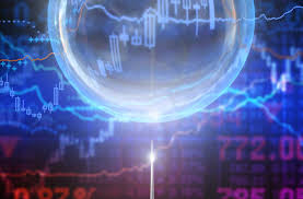 is there a bubble in dividend stocks
