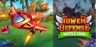 zone apk tower defense battle zone apk 1 1 7 tower defense