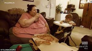 600 lb life dottie perkins now texas woman splits from lesbian lover after losing weight daily