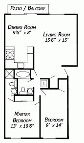 House Floor Plan Measurements Bedroom Floor Plan With Measurements Memsaheb Net