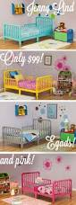 Walmart Toddler Bed The Look For Less The Elusive Jenny Lind Only 99 At Walmart