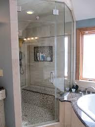 frameless glass shower doors over tub frameless shower door gallery custom shower enclosures heavy