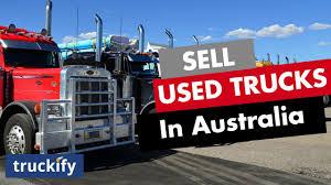 used kenworth trucks for sale australia sell used trucks in australia youtube