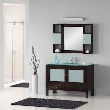 Small Contemporary Bathroom Vanities by Beach Cottage Style Bathroomcreate A Cool Beach Atmosphere With