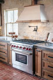Ranch Style Kitchen Cabinets by Fixer Upper A Family Home Resurrected In Rural Texas Stone