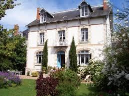la villa marguerite chambre d hôtes à montrichard val de cher
