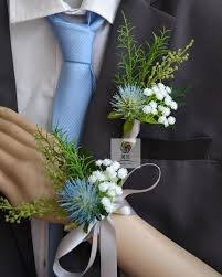 boutonniere cost handmade wedding supplies corsage groom boutonniere