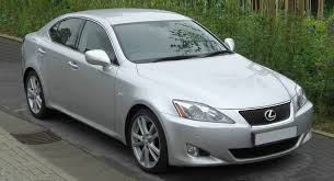 used lexus is 250 file lexus is250 silver jpg wikimedia commons