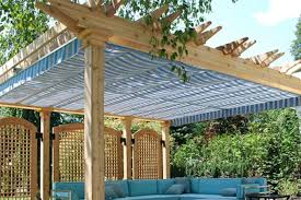 exterior stunning retractable pergola canopy for backyard or