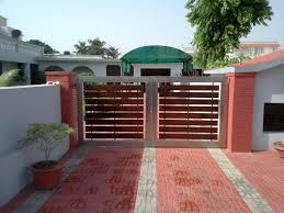 interior gates home wood and steel gate designs modern furniture from loversiq