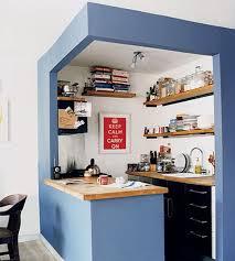 petit coin cuisine dans ce petit appartement le coin cuisine s affiche dans cube
