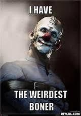 Evil Clown Memes - scary clown memes image memes at relatably com creepy pics