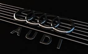 audi logo black and white audi logo azs cars