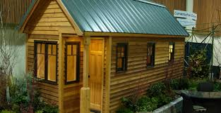 syskiyou tiny house oregon cottage company