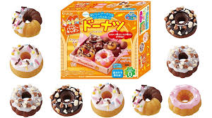 where to buy japanese candy kits japanese candy kit popin cookin doughnuts sweet fix