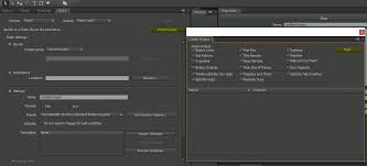 free encore menu templates create a dvd with adobe premiere pro cc and encore cs6