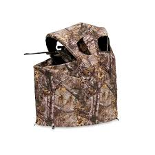 tent chair blind ameristep tent chair blind realtree xtra free shipping today