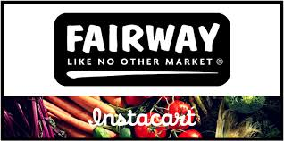 we ve added fairway market to nyc and added to our grocery