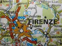 Map Of Florence Italy Map Of Florence Scooby Doo Adventures The Mystery Map