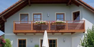 balkon alu alu balkongeländer galerie hetterich konzeptbau