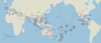 Port Canaveral Map Viking Cruises Viking Sun The Viking World Cruise Miami