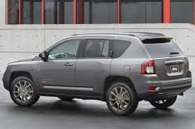 gas mileage for jeep 2016 jeep compass gas type specs view manufacturer details