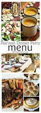 easy thanksgiving food ideas best 20 dinner menu ideas on pinterest menu planning yummy