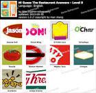 restaurant logos quiz answers