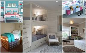 small kids room 10 clever ways to store more in a small kids room