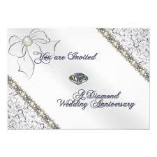 60th wedding anniversary invitations 60th wedding anniversary invitation card helping make