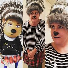 the 25 best halloween costume ash from sing ideas on pinterest