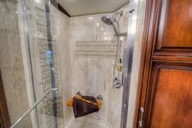 2016 newmar mountain aire 4553 interior shower inside photo gallery