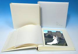 traditional wedding albums heritage classic 3 bonded leather traditional wedding album