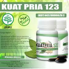 obat kuatpria 123 herbal toko herbal bpom romantis id