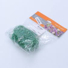 green nylon trellis netting plant support climbing grow tent