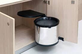 entrepot du bricolage cuisine 38 90 poubelle de porte 20l l entrepôt du bricolage de grenoble