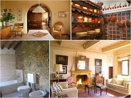 Tuscan Interior Design The Famous Tuscan Style Interior Design For Your Home