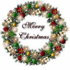 merry christmas merry christmas gif santa christmas