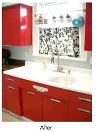 Kitchen Sink Cabinets Vintage Steel Kitchen Cabinets U2013 Frequent Flyer Miles