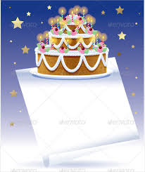 birthday cake template u2013 21 free psd eps in design format