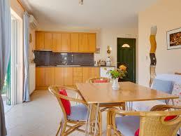 Esszimmer T Ingen Restaurant Ferienwohnung Am Meer Appartement Gaby Mieten Villa