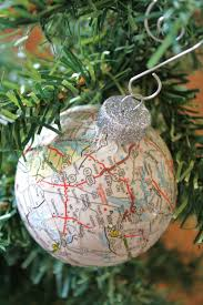 free christmas ornament idea great for that person who like to