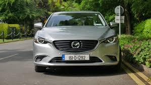 mazda car reviews mazda 6 platinum review carzone new car review